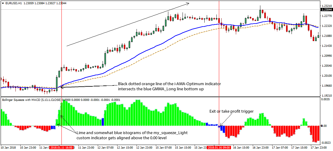 Northern lights forex strategy download